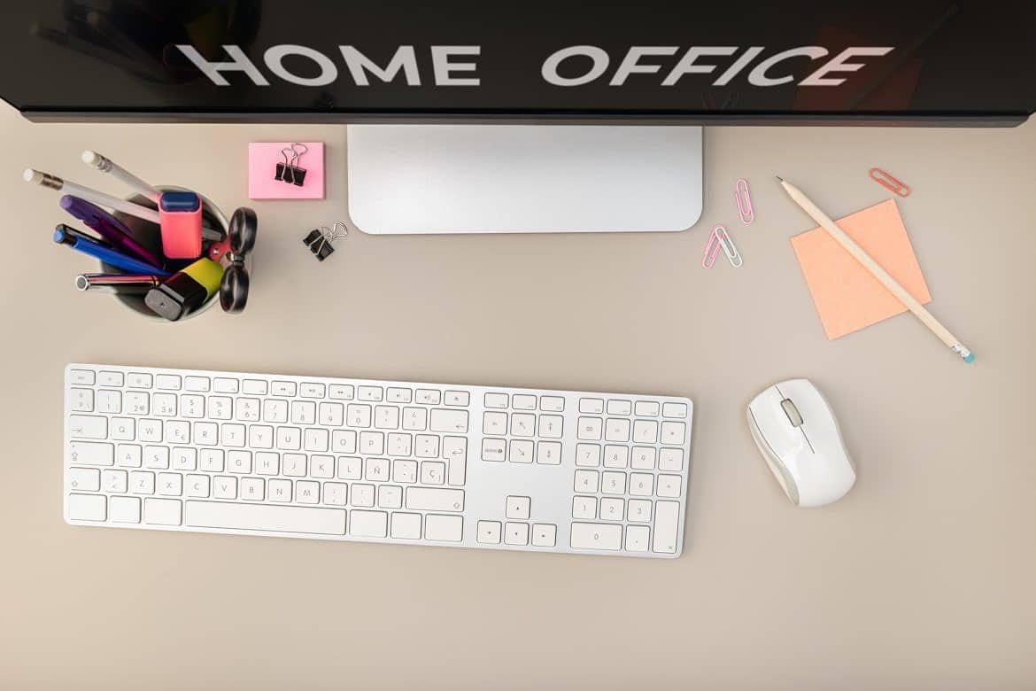 Home Office concept